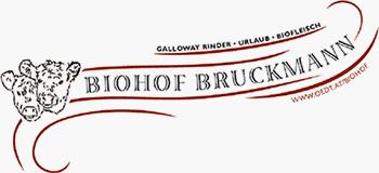 Biohof Bruckmann